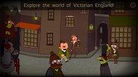 Cкриншот Приключения Бертрама Фиддла: Эпизод 1: Жуткое дело, изображение № 1529089 - RAWG