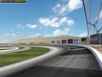 Cкриншот NASCAR Thunder 2003, изображение № 294318 - RAWG