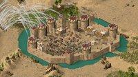 Stronghold Crusader HD screenshot, image №119183 - RAWG