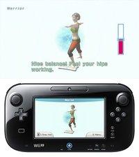 Cкриншот Wii Fit U, изображение № 262507 - RAWG