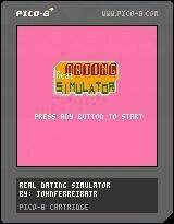 Cкриншот Real Dating Simulator, изображение № 2773432 - RAWG