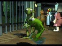 Cкриншот Muppet Monster Adventure, изображение № 763599 - RAWG