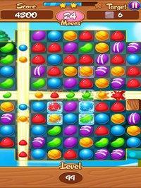 Cкриншот Fruit Garden Mania: Match-3 Puzzle Game, изображение № 1795743 - RAWG