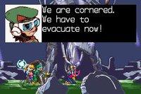 Mega Man Zero (2002) screenshot, image №732624 - RAWG