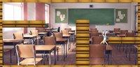 Cкриншот Sakurako's School Gravity Game, изображение № 2249900 - RAWG