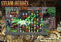 Cкриншот Steam Heroes, изображение № 206757 - RAWG