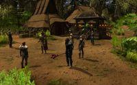 Cкриншот Neverwinter Nights 2: Storm of Zehir, изображение № 325480 - RAWG