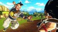 Dragon Ball Xenoverse + Season Pass screenshot, image №32787 - RAWG