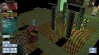 Taskforce: The Mutants of October Morgane screenshot, image №2521333 - RAWG