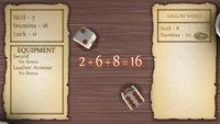 Cкриншот Fighting Fantasy: Talisman of Death, изображение № 583428 - RAWG