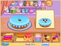 Cake Mania Collection screenshot, image №203641 - RAWG