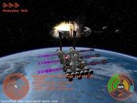 Cкриншот Орбитальные разборки, изображение № 505253 - RAWG