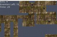 Cкриншот Srgya and the Swamp of Death, изображение № 2848753 - RAWG