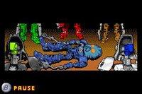 Cкриншот Bionicle: Maze of Shadows, изображение № 731002 - RAWG