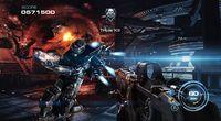 Alien Rage - Unlimited screenshot, image №180525 - RAWG