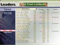 Cкриншот Baseball Mogul 2006, изображение № 423625 - RAWG
