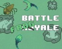 Cкриншот Battle FROGyale, изображение № 2826866 - RAWG
