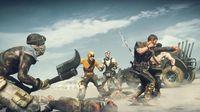 Cкриншот Mad Max, изображение № 29077 - RAWG