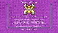 Cкриншот Doganium Reactor, изображение № 2443345 - RAWG