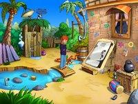 Cкриншот Наводнение в Простоквашино: Развивающие логические игры, изображение № 505848 - RAWG