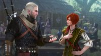 The Witcher 3: Wild Hunt - Hearts of Stone screenshot, image №622834 - RAWG