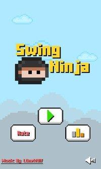 Cкриншот Swing Ninja, изображение № 1296232 - RAWG