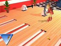 Cкриншот Anime Bowling Babes, изображение № 409732 - RAWG