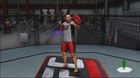 Cкриншот UFC Personal Trainer: The Ultimate Fitness System, изображение № 574357 - RAWG