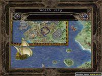 Cкриншот Baldur's Gate 2: Тени Амна, изображение № 308289 - RAWG