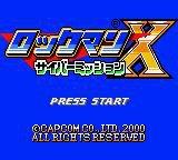 Cкриншот Mega Man Xtreme (2000), изображение № 742909 - RAWG