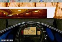 Cкриншот Al Unser, Jr. Arcade Racing, изображение № 343308 - RAWG