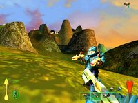 Cкриншот Giants: Citizen Kabuto, изображение № 126080 - RAWG