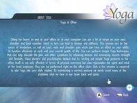 Cкриншот Yoga Wii, изображение № 2106826 - RAWG