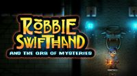 Robbie Swifthand and the Orb of Mysteries screenshot, image №704837 - RAWG