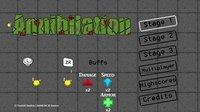 Cкриншот Annihilation, изображение № 800167 - RAWG