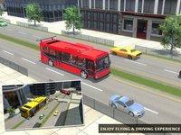 Cкриншот City Bus High Flying Simulator, изображение № 1802151 - RAWG