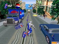 Pepsiman screenshot, image №1339103 - RAWG