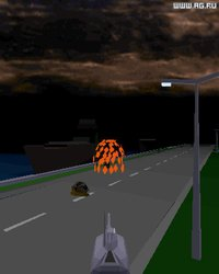 Cкриншот Metal Rage: Defender of the Earth, изображение № 340511 - RAWG