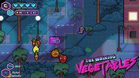 The Walking Vegetables screenshot, image №655825 - RAWG