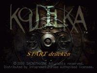 Koudelka screenshot, image №730516 - RAWG