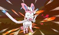 Cкриншот Pokémon X and Y, изображение № 262339 - RAWG