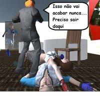 Cкриншот Pancadaria em Brasília - Beat 'em up Brazil, изображение № 2246006 - RAWG