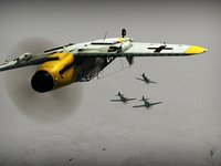 Cкриншот Крылатые хищники: Wings of Luftwaffe, изображение № 546176 - RAWG