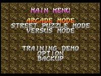 Super Puzzle Fighter II Turbo screenshot, image №733854 - RAWG