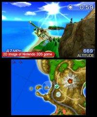 Cкриншот Pilotwings Resort, изображение № 259693 - RAWG