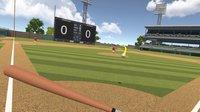 Double Play: 2-Player VR Baseball screenshot, image №287407 - RAWG