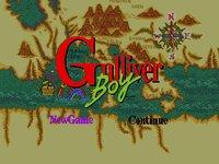 Cкриншот Gulliver Boy, изображение № 751494 - RAWG