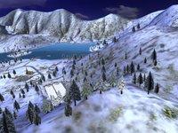 Cкриншот Ski Jumping 2004, изображение № 407971 - RAWG