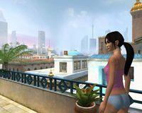 Dreamfall: The Longest Journey screenshot, image №144286 - RAWG