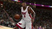 Cкриншот NBA 2K11, изображение № 558787 - RAWG
